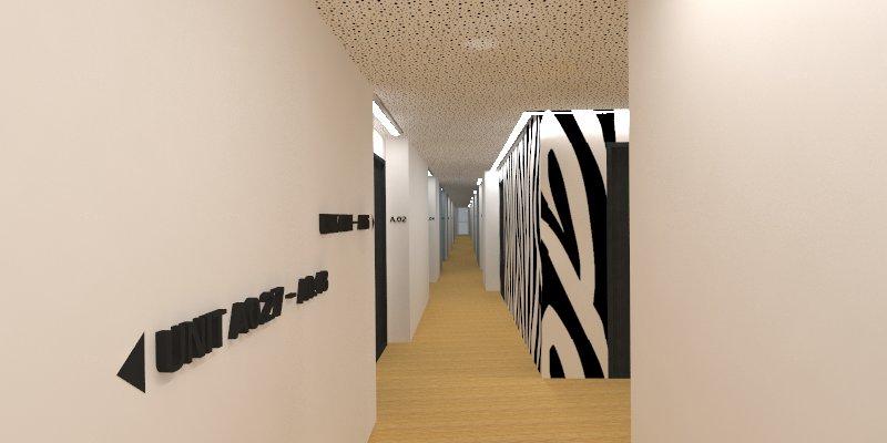 vleugel-A-gangen-verdieping